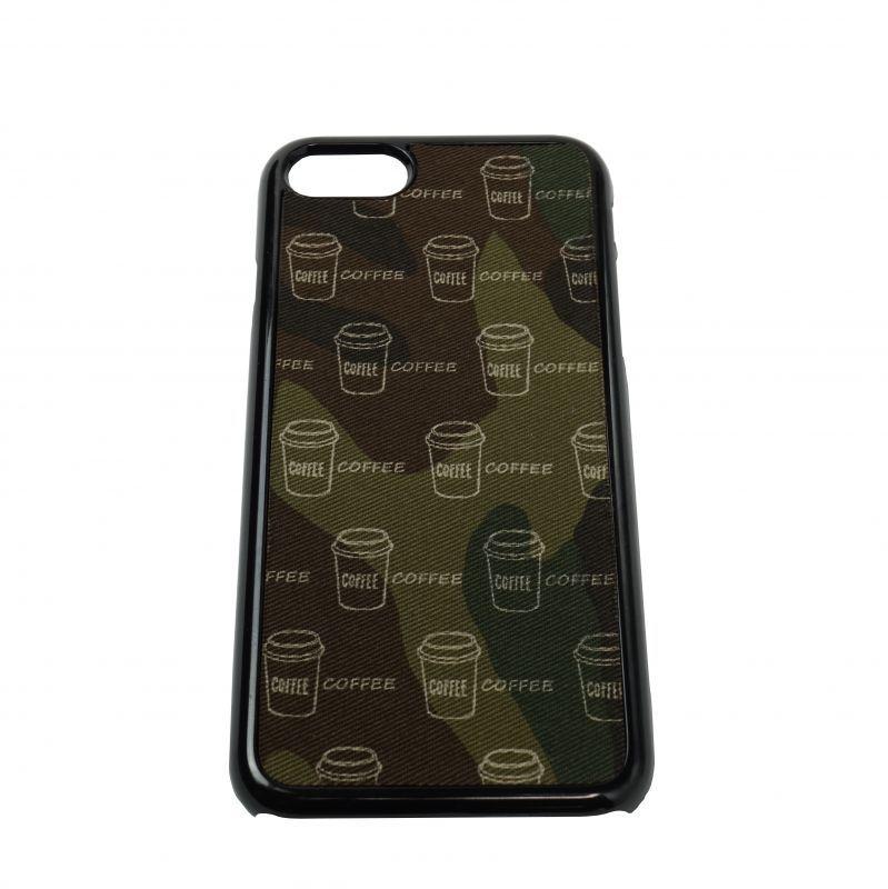 iPhone7 ケース COFFEE